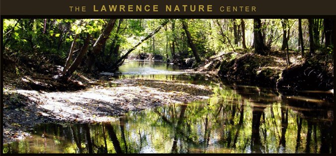 Home of Lawrence Nature Center